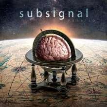 Subsignal: Paraiso, CD