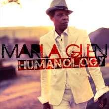 Marla Glen: Humanology (180g), LP