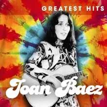 Joan Baez: Greatest Hits, CD