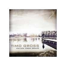 Timo Gross: Fallen From Grace, CD