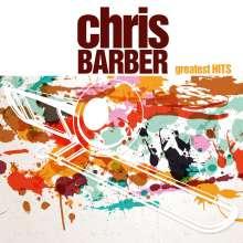 Chris Barber (geb. 1930): Greatest Hits, 2 CDs