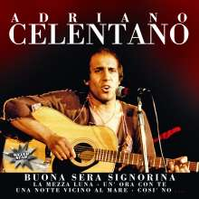 Adriano Celentano: His Greatest Hits, CD