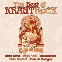 The Best Of Krautrock, 2 LPs