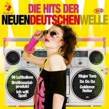 The World Of: Die Hits der Neuen Deutschen Welle, 2 CDs