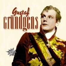 Gustaf Gründgens: Gustaf Gründgens, CD