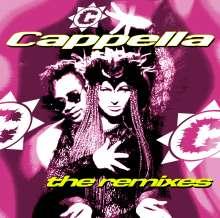 Cappella: The Remixes, LP