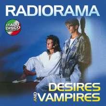 Radiorama: Desires And Vampires, LP