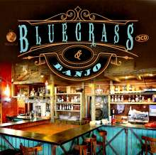 Bluegrass & Banjo, 2 CDs