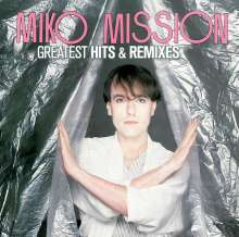 Miko Mission: Greatest Hits & Remixes, 2 CDs