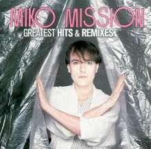 Miko Mission: Greatest Hits & Remixes, LP