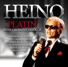 Heino: Platin: Seine größten Erfolge, 2 CDs