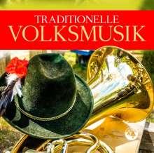 Traditionelle Volksmusik, 2 CDs