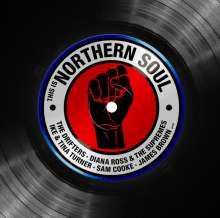 This is Northern Soul, 2 CDs