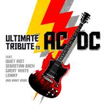 Ultimate Tribute To AC/DC, LP