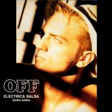 OFF: Electrica Salsa, Single 12""