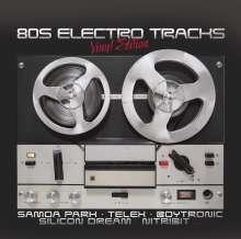 80s Electro Tracks - Vinyl Edition, LP