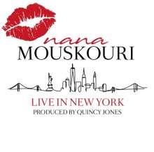 Nana Mouskouri: The Best Of Nana Mouskouri, LP