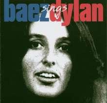 Joan Baez: Baez Sings Dylan, CD