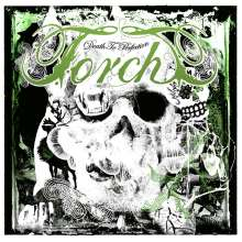 Torch: Death To Perfection, CD