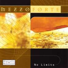 Mezzoforte: No Limits, CD
