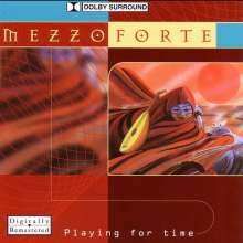 Mezzoforte: Playing For Time, CD
