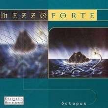 Mezzoforte: Octopus, CD