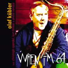 Olaf Kübler: When I'm 64, CD
