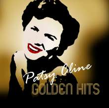 Patsy Cline: Golden Hits, CD