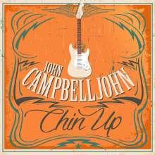 John Campbelljohn: Chin Up, CD