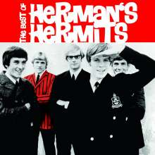 Herman's Hermits: The Best Of, 2 CDs