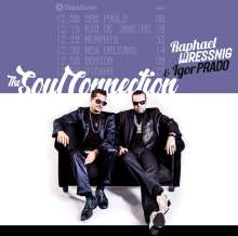 Raphael Wressnig & Igor Prado: Soul Connection, CD