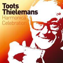 Toots Thielemans (1922-2016): Harmonica Celebration, 2 CDs