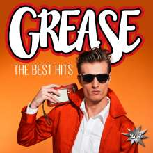 Filmmusik: Grease: The Best Hits, CD