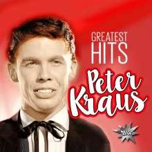 Peter Kraus: Greatest Hits, CD