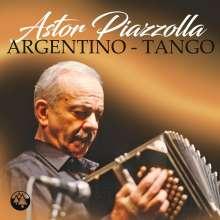Astor Piazzolla (1921-1992): Argentino-Tango, CD