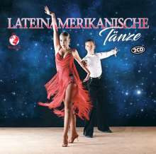 The World Of: Lateinamerikanische Tänze, 2 CDs