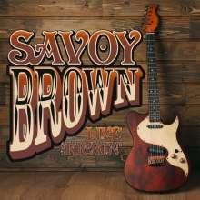 Savoy Brown: Live And Kickin, CD