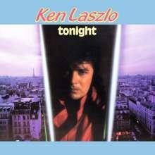 """Ken Laszlo: Tonight, Single 12"""""""