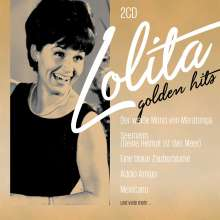 Lolita: Golden Hits, 2 CDs