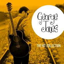George Jones (1931-2013): The Hit Collection, 3 CDs