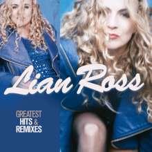 Lian Ross: Greatest Hits & Remixes, LP