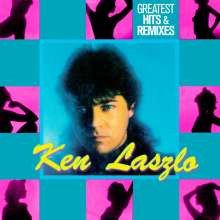 Ken Laszlo: Greatest Hits & Remixes, LP