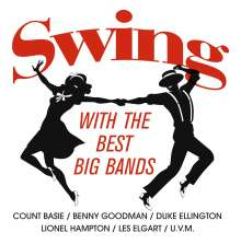 Swing With The Best Big Bands, LP