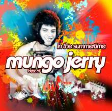 Mungo Jerry: In The Summertime... Best Of, LP