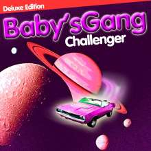Baby's Gang: Challenger (Deluxe Edition), LP