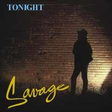 Savage (Italo Disco): Tonight, LP