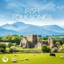 Irish Folk Songs, 2 CDs