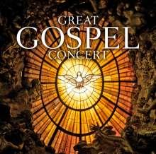 Great Gospel Concert, 2 CDs