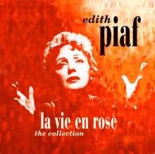 Edith Piaf (1915-1963): La Vie En Rose - The Collection, LP