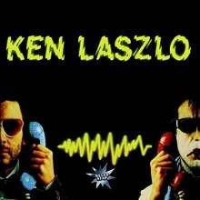 Ken Laszlo: Ken Laszlo, LP